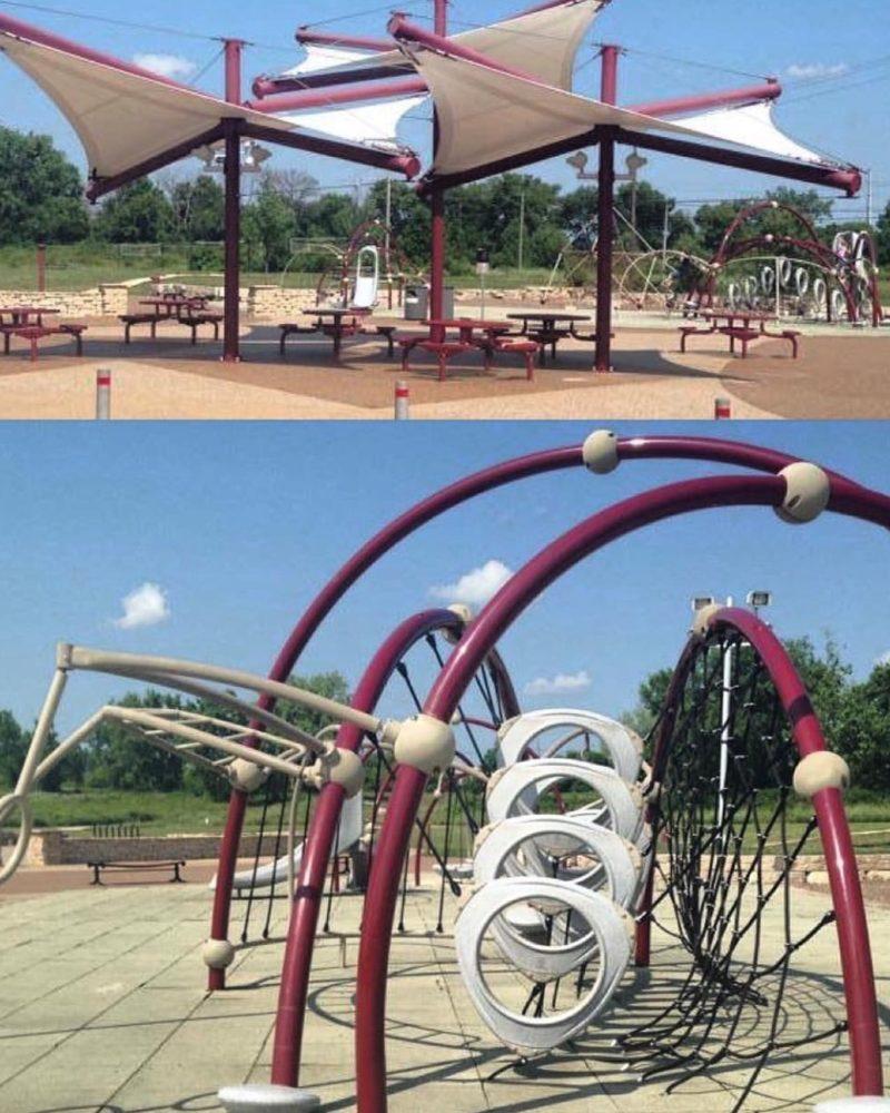 Favorite Playground Spots
