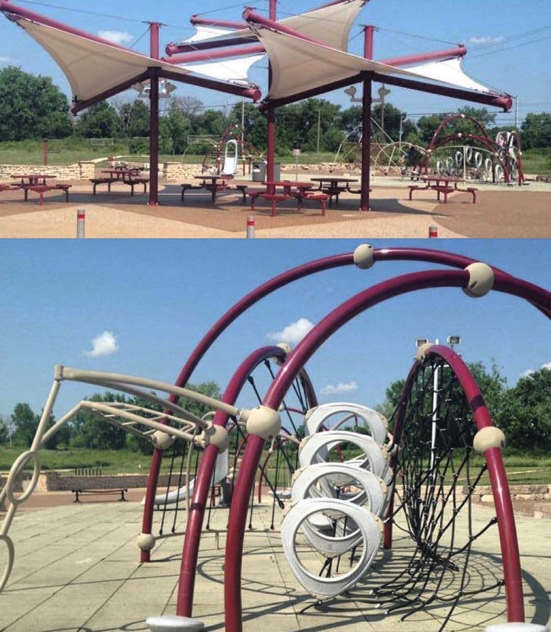 Favorite Playground Spots