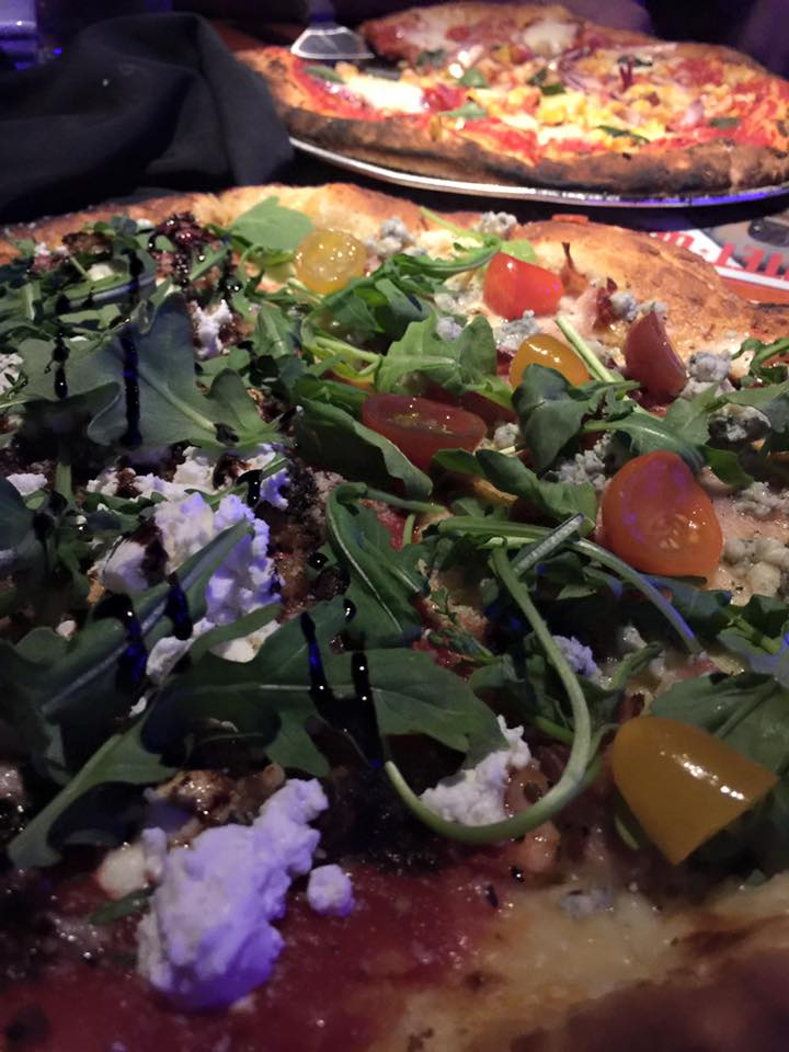 Natalie's Coal Fired Pizza & Live Music