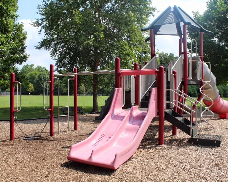 Thompson Park – Upper Arlington