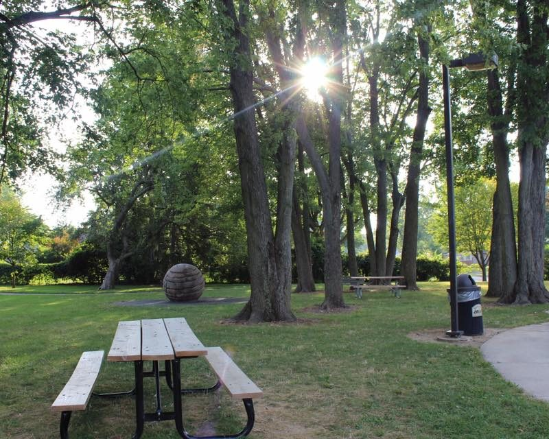 Pingree Park – Worthington