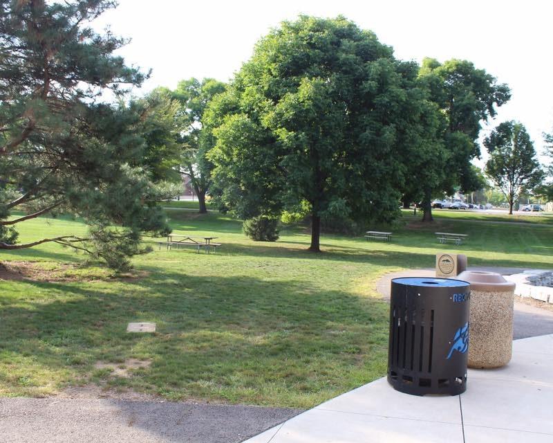 Wyman Park – Grandview Heights