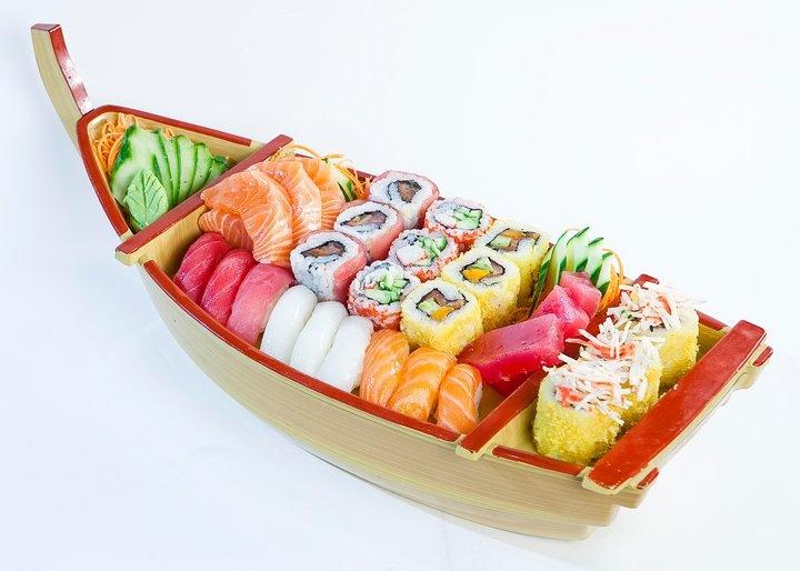 Sushi Spots