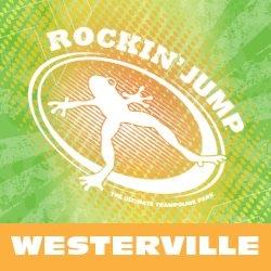 Rockin' Jump – Westerville