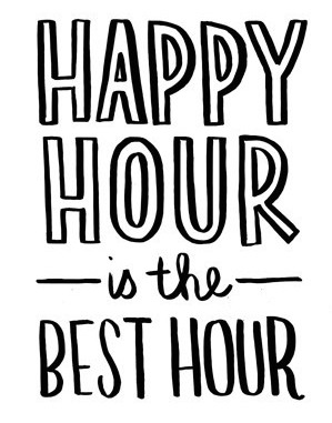 Worthington Happy Hours