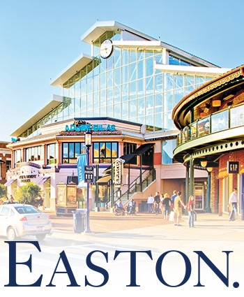 Restaurants In Easton Mall In Columbus Ohio