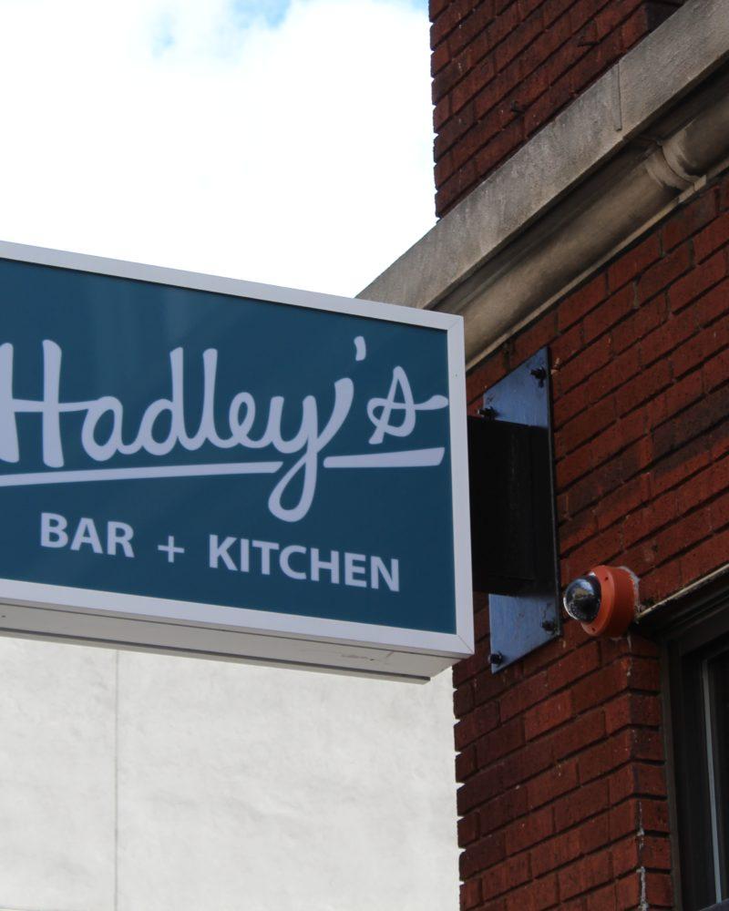 Hadley's Brunch