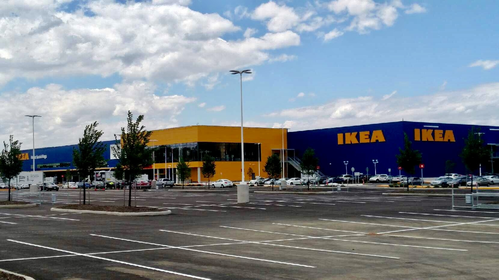 ikea grand opening june 7th eat play cbus