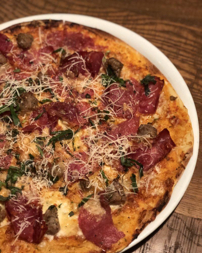 California Pizza Kitchen Polaris Ohio