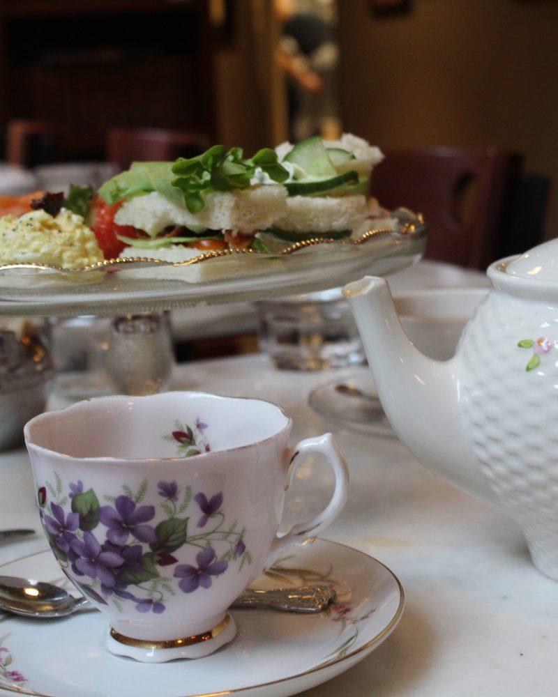 Tea Time at Asterisk