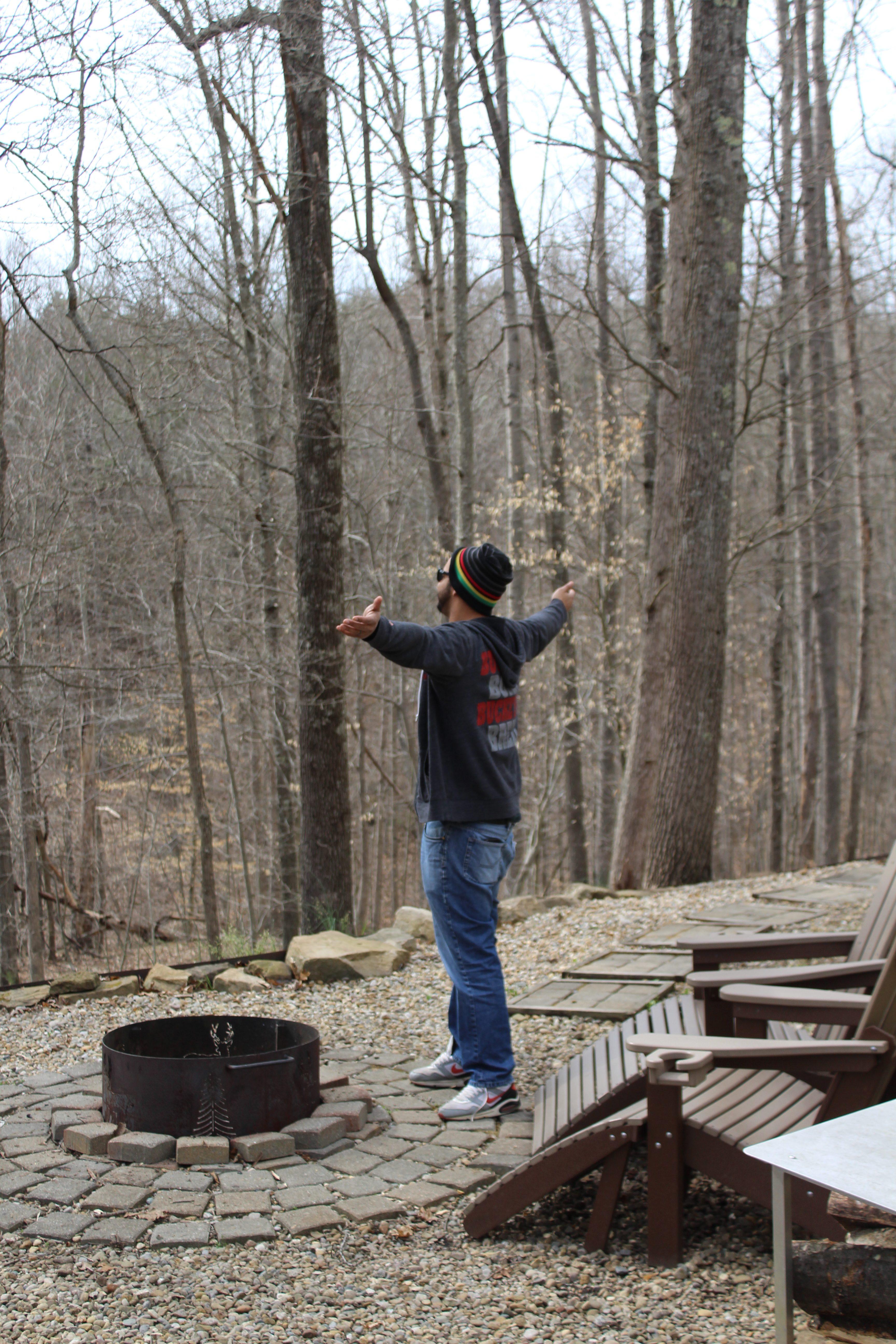 Cherry Ridge Retreat